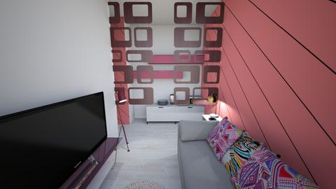 medinahs room update - by moon_safi