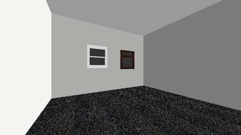 Drabuzine apacioje - Bathroom  - by Donatas Girskis