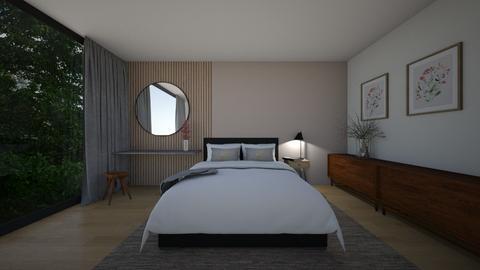 Bedroom Betty Malaga  - Modern - Bedroom  - by BettyMalaga