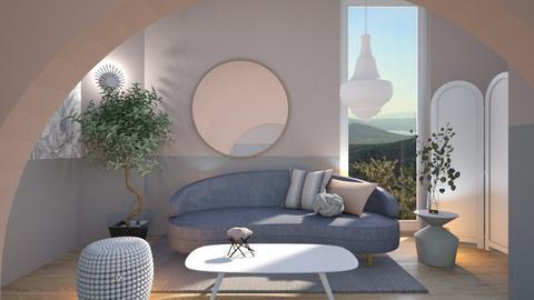 Soft living - by Esko123