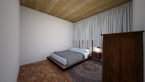 indie vibe  - Bedroom  - by allieburnett10