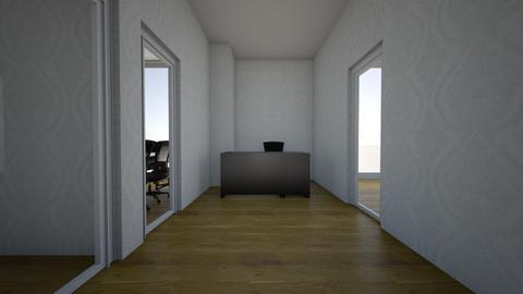 MELINDA BACHTIAR - Classic - Office  - by melindabachtiar