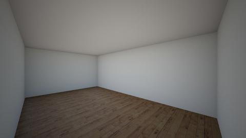 my room - Modern - Bedroom  - by ttando9899
