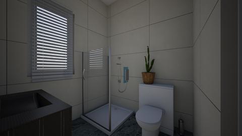 badkamer - Bathroom  - by marieke199