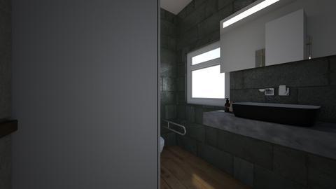 12345FF - Bathroom  - by FATMH