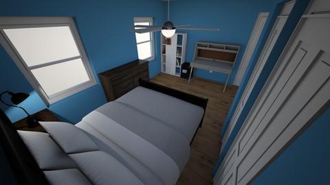 Bedroom - Bedroom  - by zach54817
