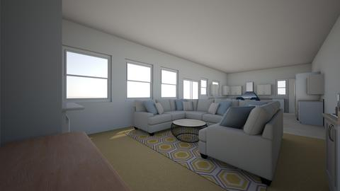 Family Room_fp_k6 - by sbourcha