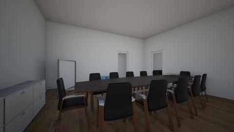 criminal minds set  - Office  - by 894543