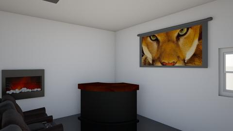 ManCave3 - Classic - by Tremays45