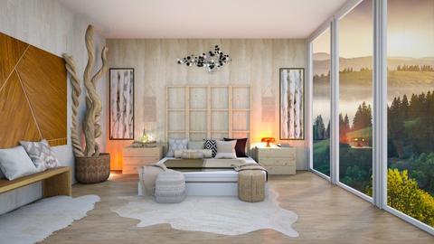 Bedroom - Bedroom  - by Feeny
