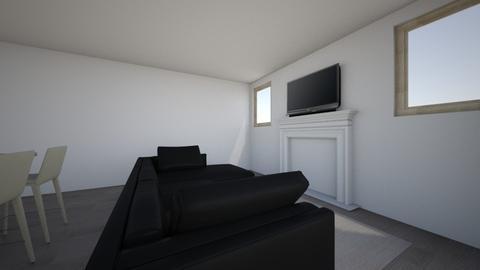 Spence LR - Living room - by pthai