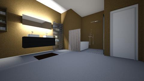 Davids Bathroom - Bathroom  - by Blake Munro