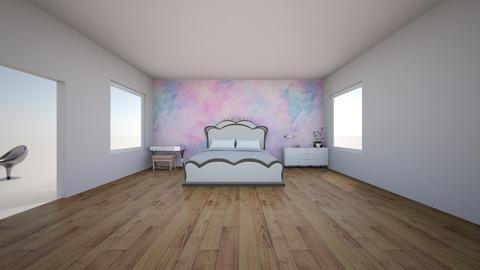Bedroom - Modern - by KAITLYN LLOYD_173