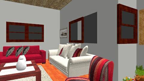 casa mia - Rustic - by mariesperanza