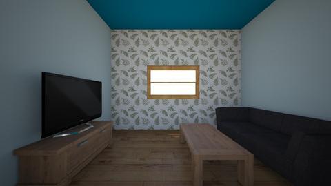 Yarichi  - Classic - Living room  - by jea_123456