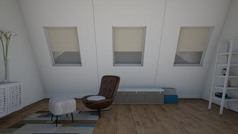 rtstd - Living room - by Carolina Soriani