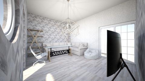 lexis  room - Living room  - by lexibedfordthompson