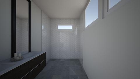 Nalide - Bathroom - by kellinaeseth