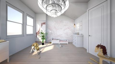 Suprise  - Kids room  - by lovelia