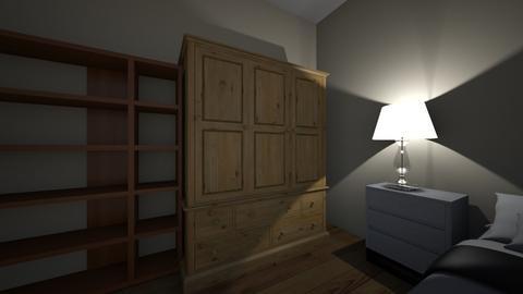 lol - Bedroom  - by loli83
