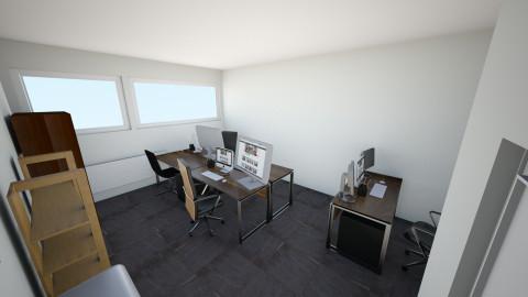 CE1 depuis porte en haute - Office - by bwebox