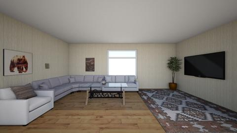 living - Living room  - by jeff69696