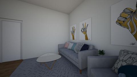 teen room - Bedroom - by mollie 1234
