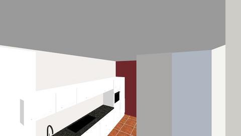 KASTEL - Kitchen  - by Geohomepatra