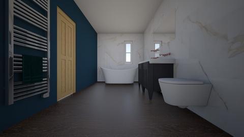 Ensuite Bathroom  - Classic - Bathroom  - by kmoore65