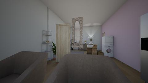 house  - Modern - by Anajackiewicz2002