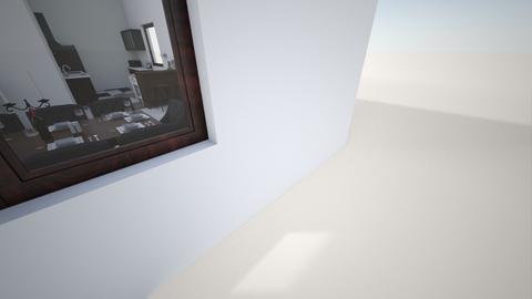 dom - Living room  - by Kamil Pianka1