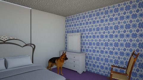 wonder - Minimal - Bedroom  - by AllianceKnights