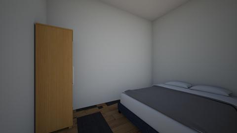 hotel room - by jenn50