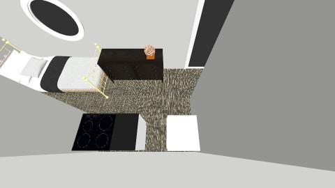 Idea 1 - Minimal - by JacobWalker9