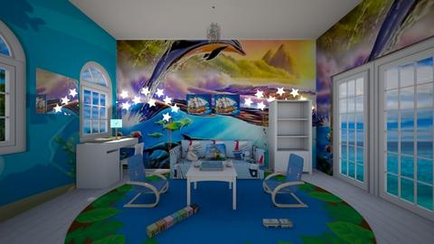 Kids room - Kids room - by sandra__012