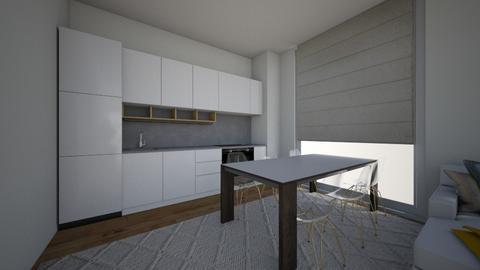 wgb2 - Living room  - by nikkimitrega123456