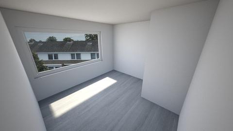 Zolder met uitzicht - Bedroom - by Kejdi