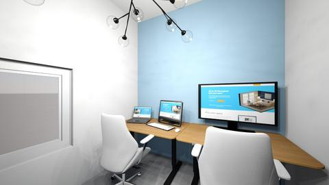 Home office - Office  - by krucios