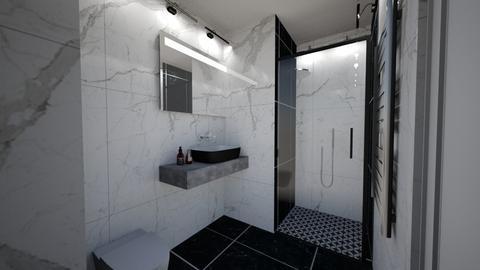 bathroom - Bathroom  - by mgm123
