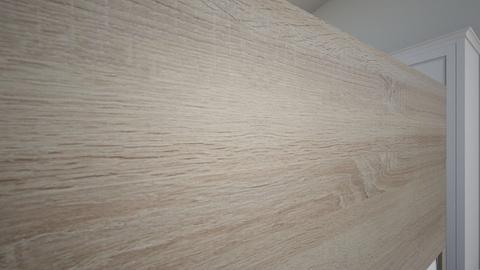 0406 - Modern - Bedroom  - by Galitc