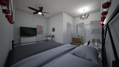 MY DREAM ROOM  - Modern - by alexbrooke