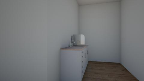 my room  - Classic - Kitchen  - by builder69