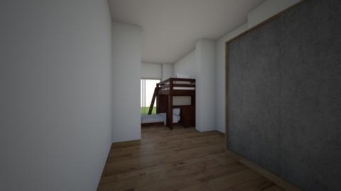 Sturovics - Living room  - by Sturo