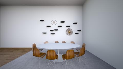 dining gg - by DDICANDILO