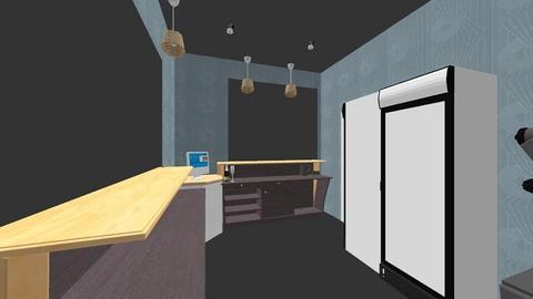 Club KitchenBar - by taz4535