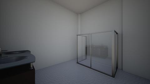 bathroom - Bathroom  - by adrianajean