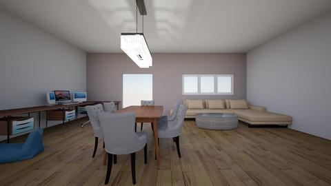 bijbouw - Office - by jojobanaantjejow