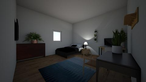 test 1 - Bedroom  - by conkerisdumb