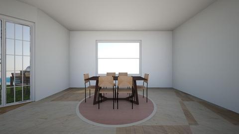 Dream house - Modern - Dining room  - by merri_grace