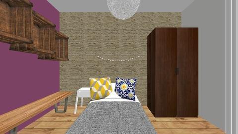 My room - by gugidima
